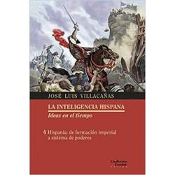 Hispania: de formación...