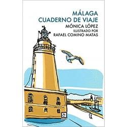 Málaga, cuaderno de viaje
