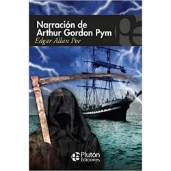 NARRACIONES DE ARTHUR...