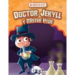 DOCTOR JEKYLL Y MYSTER HYDE