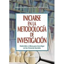 Iniciarse en la metodología...
