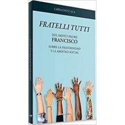 """Carta encíclica """"Fratelli..."""