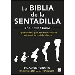 La Biblia de la sentadilla...
