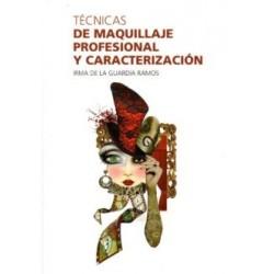 TECNICAS DE MAQUILLAJE...