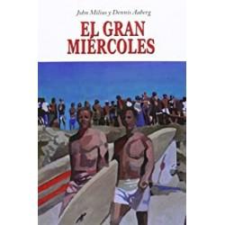 Gran miércoles,El(Español)...