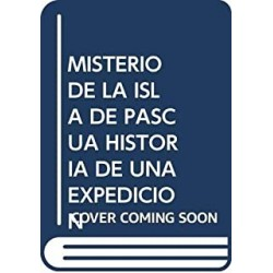 El misterio de la isla de...