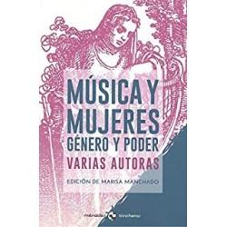 Música y mujeres. Género y...