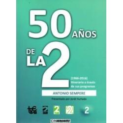 50 Años de La 2(Español)...