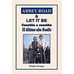 ABBEY ROAD & LET IT BE...
