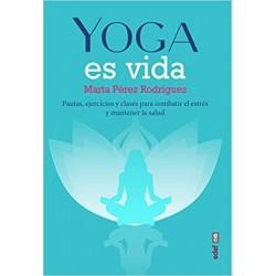 Yoga es vida