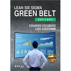 Lean Six Sigma Green Belt,...