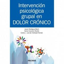 Intervención psicológica...