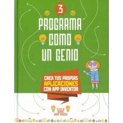 Programa como un genio 3....