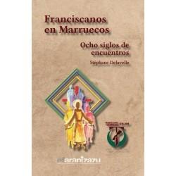 Franciscanos en Marruecos