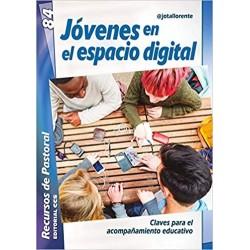 Jóvenes en el espacio digital