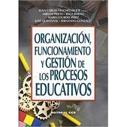 Organización,...