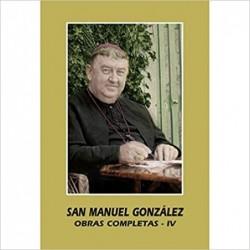 Obras completas San Manuel...