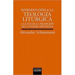 Introducción a la Teología...
