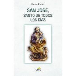 San José , santo de todos...