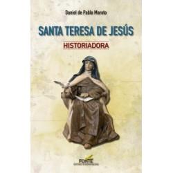 Santa Teresa de Jesús...