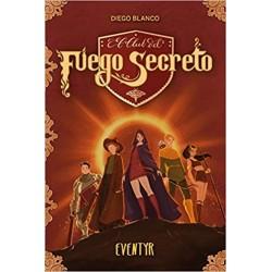 El club del Fuego Secreto / 3