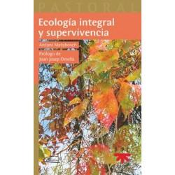 Ecología integral y...