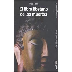 El libro tibetano de los...