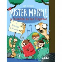Mister Marple 2: La...