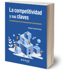 La competitividad y sus claves