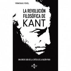 La revolución filosófica de...
