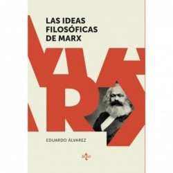 Las ideas filosóficas de Marx