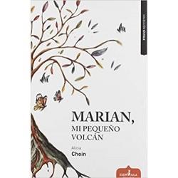 Marian, mi pequeño volcán