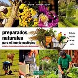 Preparados naturales para...