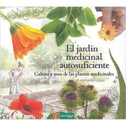 El jardín medicinal...