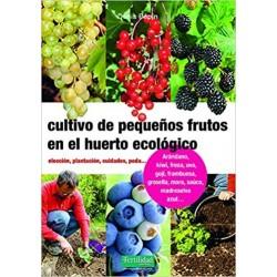 Cultivo de pequeños frutos...