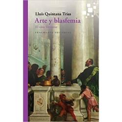 Arte y blasfemia