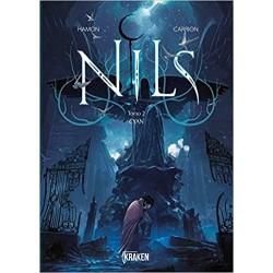 Nils (Vol. 2)