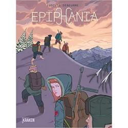 Epiphania Vol. 2