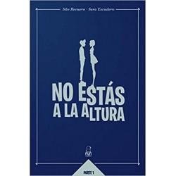 NO ESTÁS A LA ALTURA