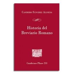 Historia del Breviario Romano