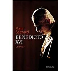Benedicto XVI. Una vida