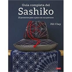 Guía completa del Sashiko