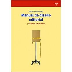 Manual de diseño editorial...