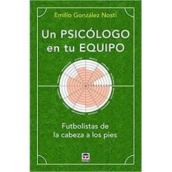 Un psicólogo en tu equipo