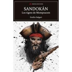 Sandokán, Los tigres de...