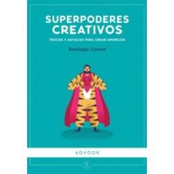 Superpoderes creativos
