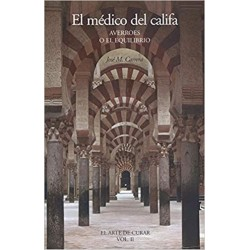 El médico del califa