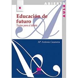 Educación de futuro