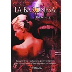La baronesa(Español) Tapa...