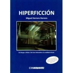 Hiperficción(Español) Tapa...